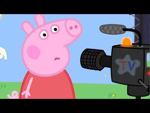 Peppa Pig Full Episodes   Season 8   Compilation 51   Kids Video