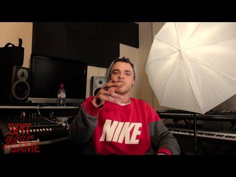 #SpitYourGame2 – Splinta