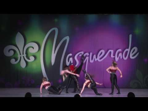 Best Jazz // LOVE ME BETTER - Turning Pointe Academy of Dance [St. Louis, MO]