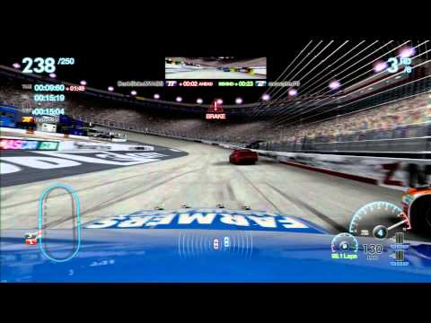 WCRL - These are just some of the highlights of our wreck fest that we had last night at Bristol Motor Speedway. Also there is some evidence that mcwalter70 is over...
