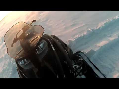 РыбалкаНалим перед Крещением(отчёт 18.01.2017) - DomaVideo.Ru