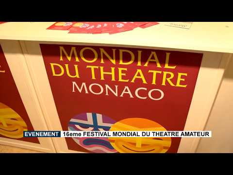16th World Amateur Theatre Festival