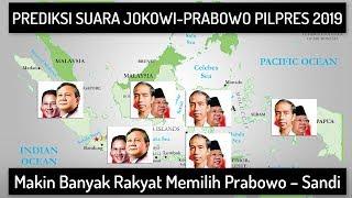 Video Prabowo Unggul di Pulau Sumatera dan Jawa Survei Indomatrik MP3, 3GP, MP4, WEBM, AVI, FLV Januari 2019