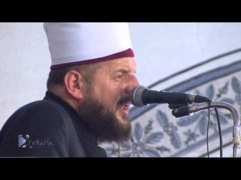 Imam velike džamije u Prištini plače i moli za kišu