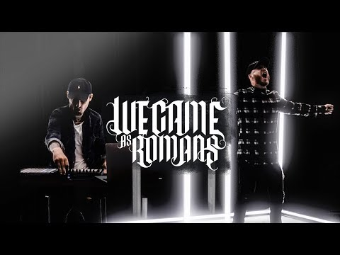 We Came As Romans - Lost In The Moment (OFFICIAL MUSIC VIDEO)
