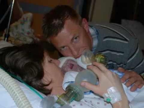 Evy Kristine - A Life of Three Days. TRISOMY 18