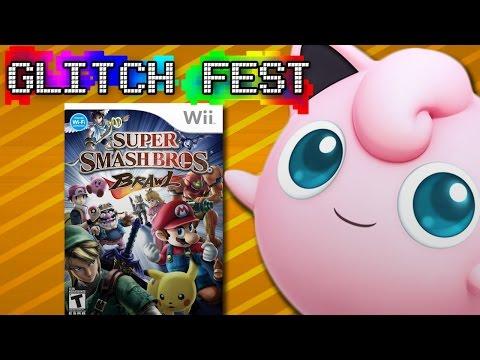 Super Smash Bros. (Brawl) - Glitchfest - Episode 3