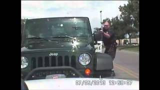 Video Dashboard video of officer-involved shooting MP3, 3GP, MP4, WEBM, AVI, FLV Januari 2019