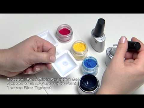 BRISA ™ UV GEL ENHANCEMENTS