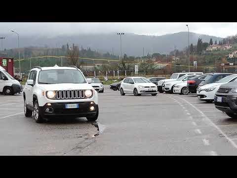I giocatori dell'Arezzo in partenza per Pontedera