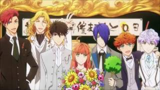 Download Lagu Magic Kyun Renaissance AMV * Feel This moment* ♫♥♥♫ Mp3