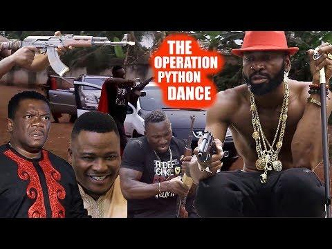 New Action Movie The Operation Python Dance Season 5&6 - 2019 Latest Nigerian Nollywood Movie