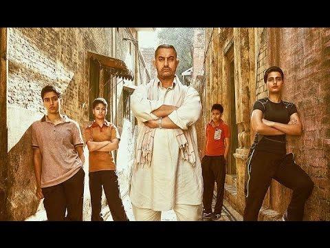Dangal   Aamir Khan, Sakshi Tanwar, Fatima Shaikh   Promotional Events