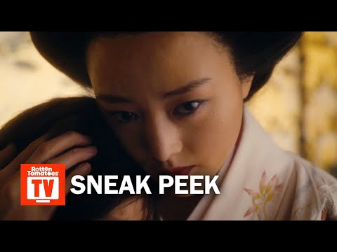 The Terror: Infamy S02 E09 Sneak Peek | 'We'll All Be Together Soon' | Rotten Tomatoes TV