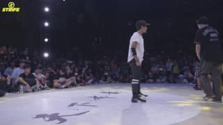 Video Shigekix vs Rush | Final | The Last Samurai | Hustle & Freeze vol. 11 天下布舞 | Strife. MP3, 3GP, MP4, WEBM, AVI, FLV Desember 2017