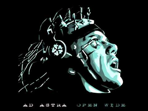 AD ASTRA - Open Wide (2012)