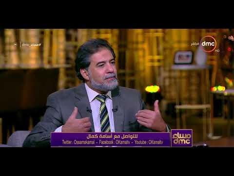 """محسن محيي الدين يكشف ملامح دوره في """"التاريخ السري لكوثر"""""""