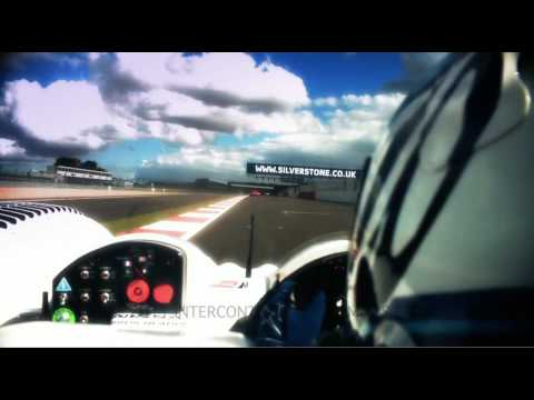 ILMC – 2011 Silverstone 6 Hour Highlights