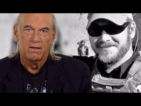 Jesse Ventura Says 'American Sniper' Chris Kyle Shouldn't Be Remembered As A Hero