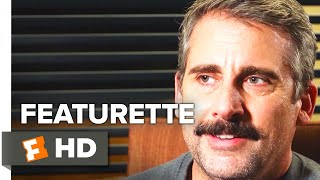 Nonton Last Flag Flying Featurette - Steve Carell (2017) | Movieclips Coming Soon Film Subtitle Indonesia Streaming Movie Download