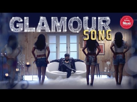 Glamour Song by Vijay Antony || Pichaikaran Official Promo Song