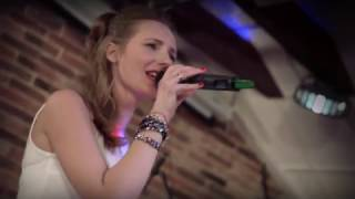 """""""На крыльях"""" - видео с концерта в Раменском клубе Замок."""