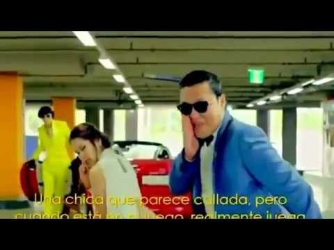 Video PSY Gangnam Style ( Official Video ) download in MP3, 3GP, MP4, WEBM, AVI, FLV January 2017