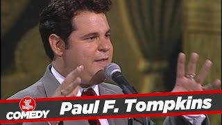 Paul F. Tompkins Stand Up - 1999, Just for laughs, Just for laughs gags, Just for laughs 2015