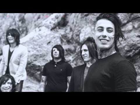 Falling In Reverse - Fashionably Late_Zene vide�k