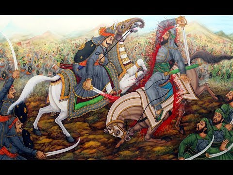 Video Chetak Horse Poem In Hindi 2017 - Maharana Pratap Story download in MP3, 3GP, MP4, WEBM, AVI, FLV January 2017