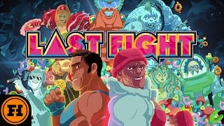 Let's Play - LASTFIGHT Starring Funhaus by Let's Play