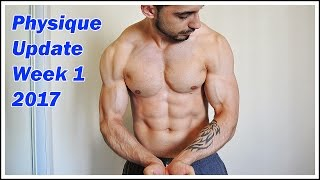 How To Reach Your Best Natural Physique In 2017