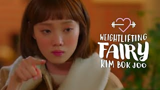 Download Video Weightlifting Fairy Kim Bok Joo - Caught in the act! MP3 3GP MP4
