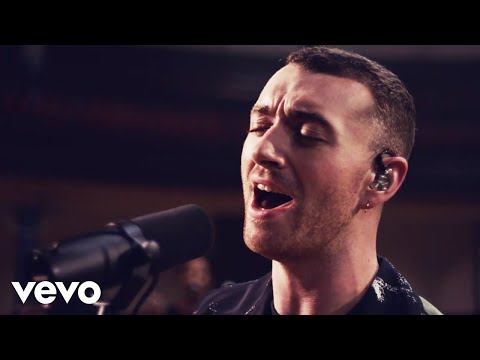 Sam Smith - Too Good At Goodbyes (Live From Hackney Round Chapel) видео