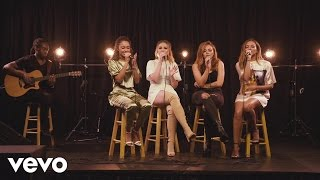 Little Mix  Touch Live on the Honda Stage at iHeartRadio