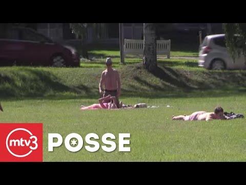 Sätkyukko - Aku auringossa | Posse 2. kausi | MTV3 tekijä: Posse