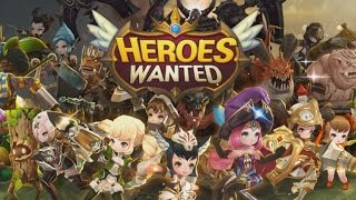 Nonton Heroes Wanted  Quest Rpg   Android Gameplay Hd Film Subtitle Indonesia Streaming Movie Download