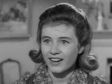 The Patty Duke Show S1E05 The Birds And The Bees Bit