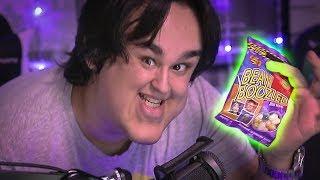 NAJODVRATNIJI CHALLENGE IKADA ! Grand Theft Auto V - Bean Boozled Challenge
