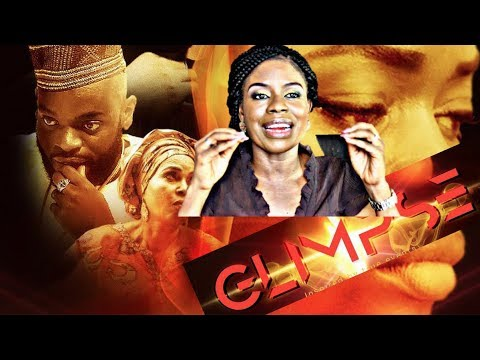 The Screening Room: Glimpse   Bisola Aiyeola   Nigerian Movie Review