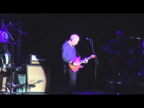 Mark Knopfler - Telegraph Road @ Zenith de Caen 27/06/2013