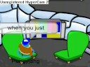 Club Penguin - The Babysitter
