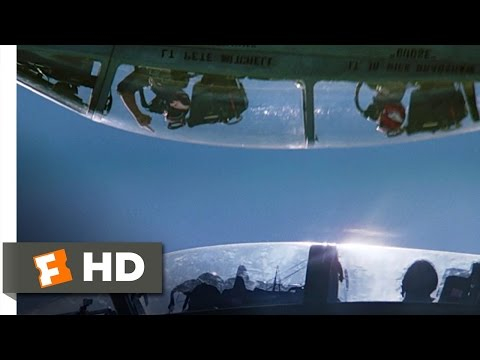 Video Top Gun (1/8) Movie CLIP - Watch the Birdie (1986) HD download in MP3, 3GP, MP4, WEBM, AVI, FLV January 2017