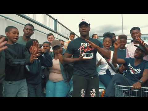 MC Quakez Ft Shakes - Balance (Music Video)   #SWIL