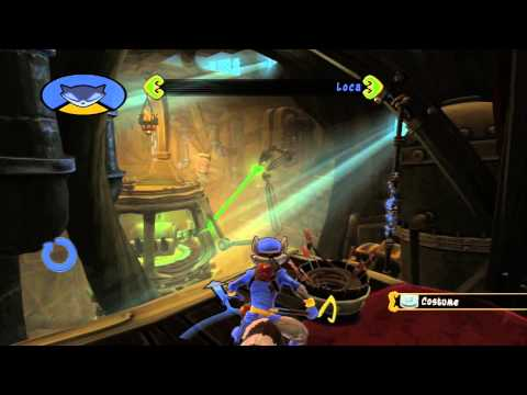 0 Sly Cooper: Thieves in Time Review
