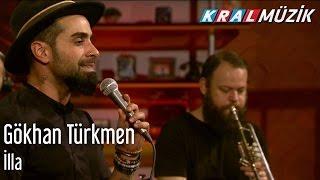 KRAL MÜZİK'e abone olmak için → http://bit.ly/km-dd-sub Gökhan Türkmen - Kral Pop Akustik canlı performansı.