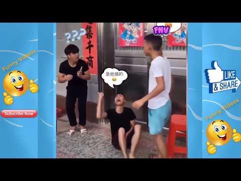 Funny videos   Best joke videos   Funny videos Fails #12