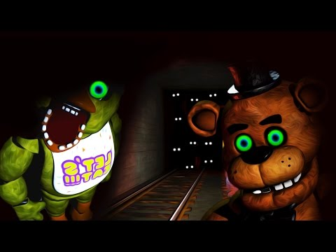 Like - Chica and Freddy team up to take on the terrors of Gmod Horror maps Daithi's Channel: https://www.youtube.com/user/DaithiDeNogla ▻Subscribe for more great content : http://bit.ly/11KwHAM...