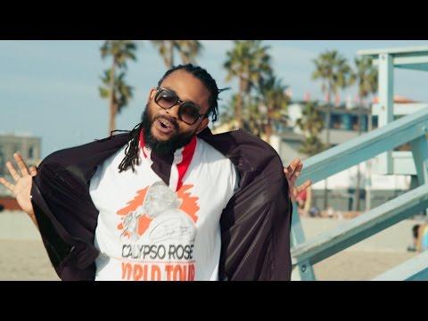 Calypso Rose - Leave Me Alone ft. Manu Chao (Kubiyashi Remix ft. Machel Montano) (Video) (видео)