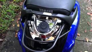 5. 2007 Yamaha Vino 125 - For Sale Orlando